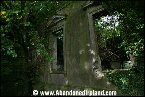 Glynwood House 11 (Abandoned Ireland)