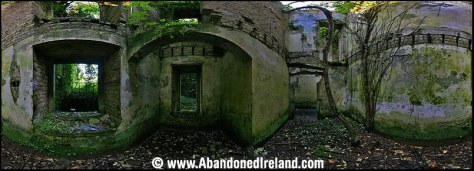 Glynwood House 3 (Abandoned Ireland)