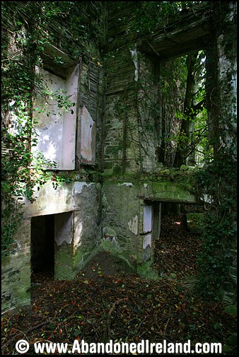 Glynwood House 5 (Abandoned Ireland)