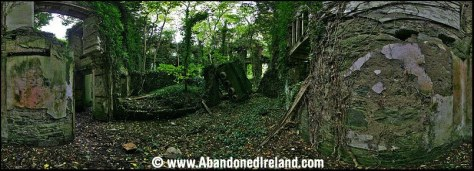 Glynwood House 6 (Abandoned Ireland)