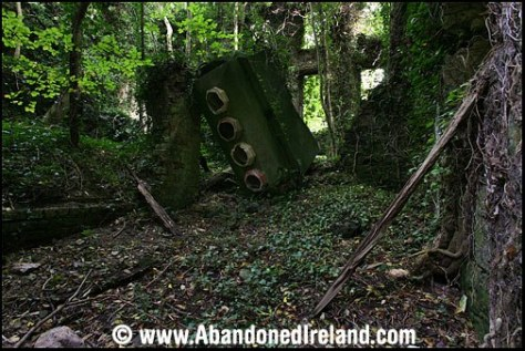 Glynwood House 7 (Abandoned Ireland)