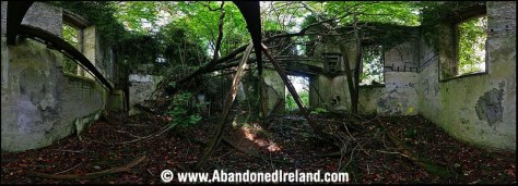 Glynwood House 9 (Abandoned Ireland)