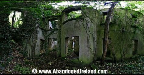 Glynwood House (Abandoned Ireland)