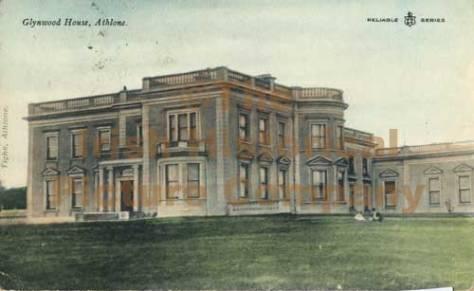 Glynwood House