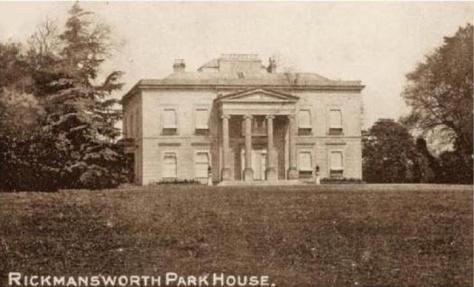 Rickmansworth Park 3 (Nicholas Kingsley)