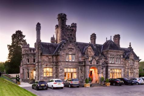 Blackfriars Haugh (Elgin) (Mansion House Hotel & Country Club)