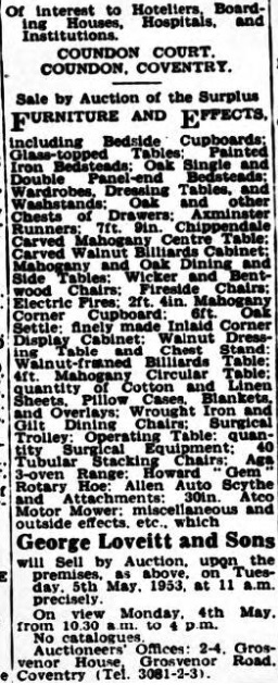 Coventry Evening Telegraph - 18 Apr 1953 (BNA)
