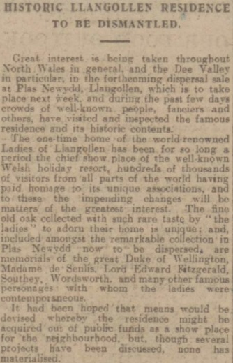 Liverpool Echo 7 June 1918 (BNA)