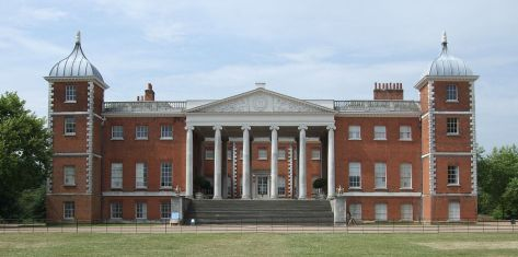 Osterley Park (Wikipedia)