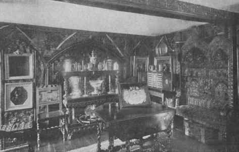 Plas Newyd - The Sketch 15 Apr 1903 (BNA)