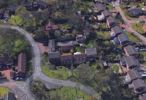 Cleadon Park (Google Maps)