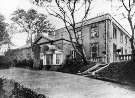 Cleadon Park (South Tyneside Libraries)