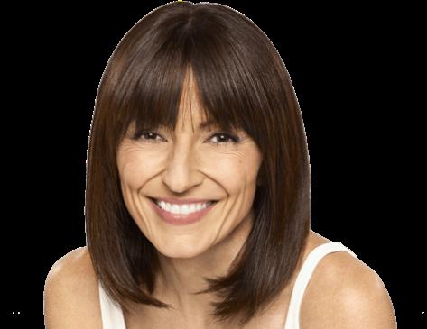 Davina McCall (Garnier)