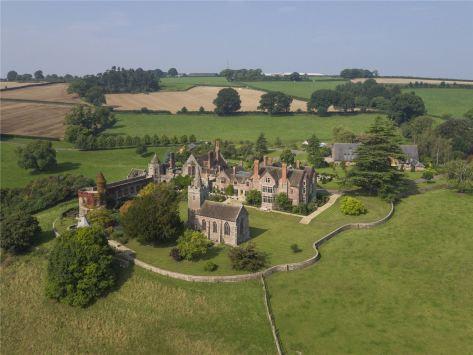 Dinmore Manor 1 (Savills)