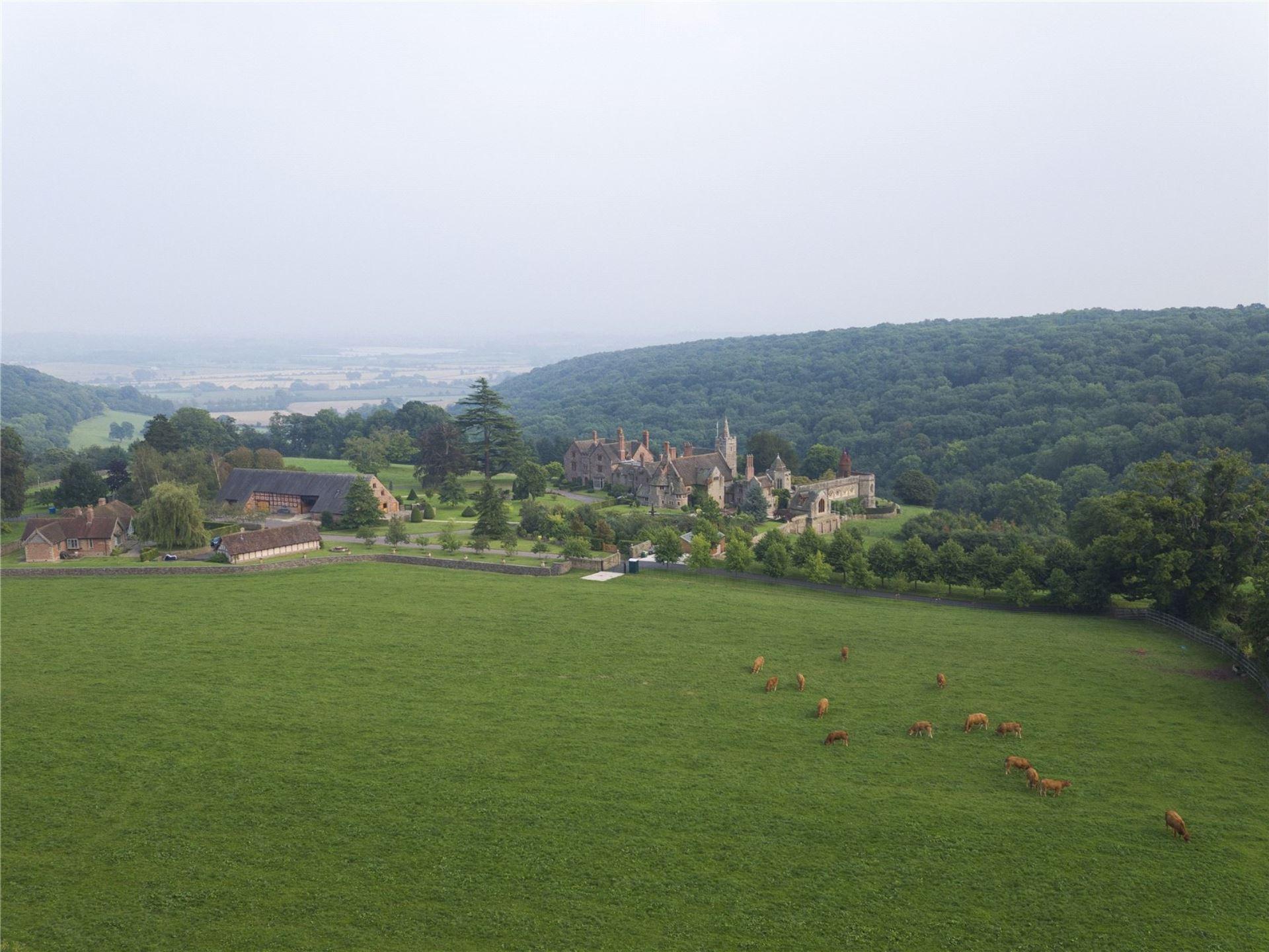 Dinmore Manor 26 (Savills)