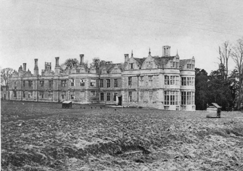 Kirby Hall - The Sphere 3 - Aug 3 1935 (BNA)