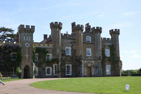 Knepp Castle (Paisley Pedlar)