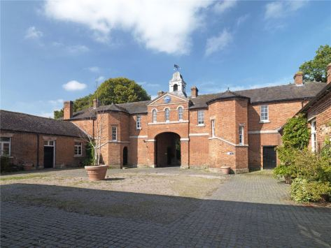 Oakley Hall 4 (Savills)