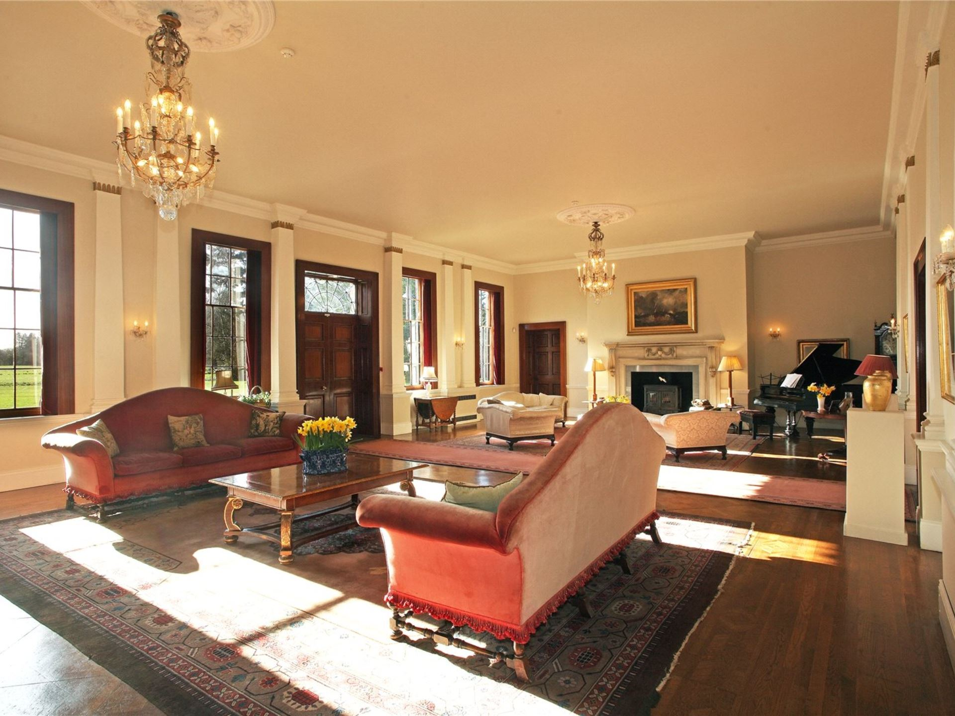 Oakley Hall 6 (Savills)