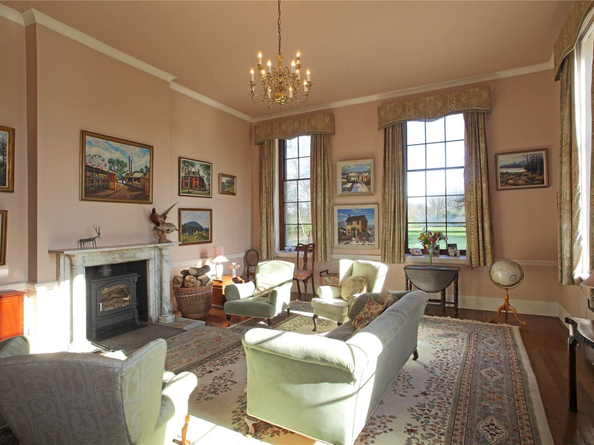 Oakley Hall 9 (Savills)