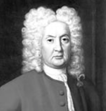 Thomas Parkyns (Notts History)