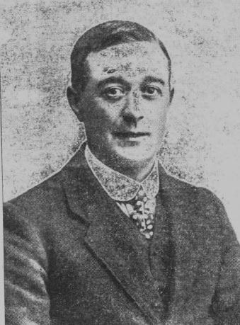 W S Sanderson - Morpeth Herald - 14 Nov 1913