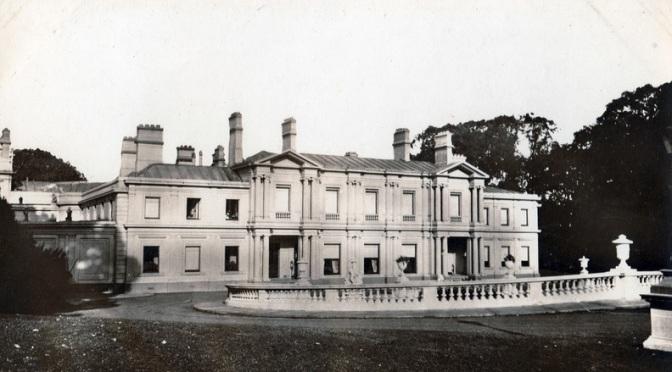 ASTON CLINTON HOUSE