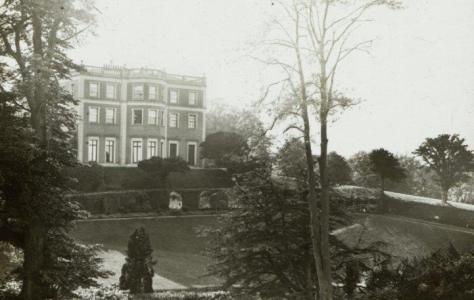 Belvoir Park A (Lord belmont)