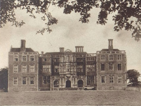 Bramshill Park - The Sphere - 18 July 1936 1 (BNA)