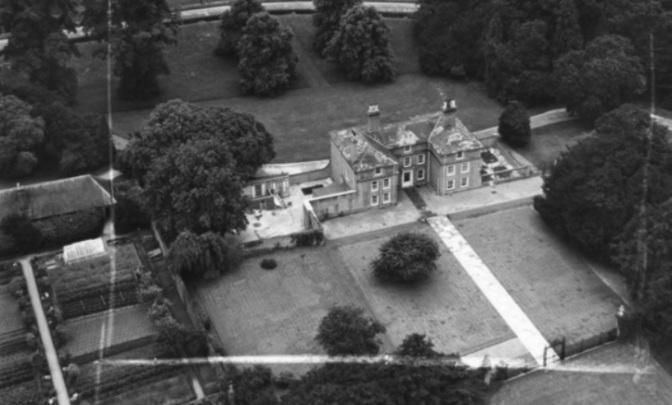DULLINGHAM HOUSE