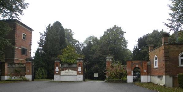 Green Park (Aston Clinton)