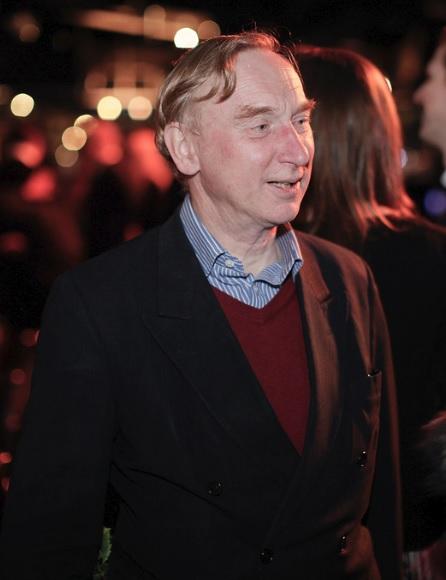 John Martin Robinson