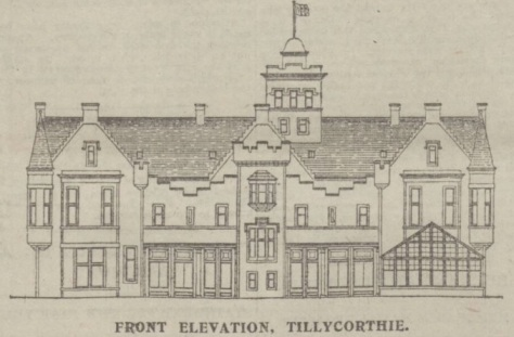 Tillycorthie 1 (BNA)