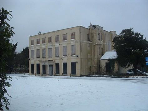 Harefield park - Feb 2009