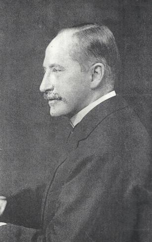 Samuel James Waring