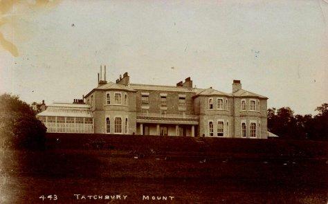 Tatchbury Mount - DeviantArt