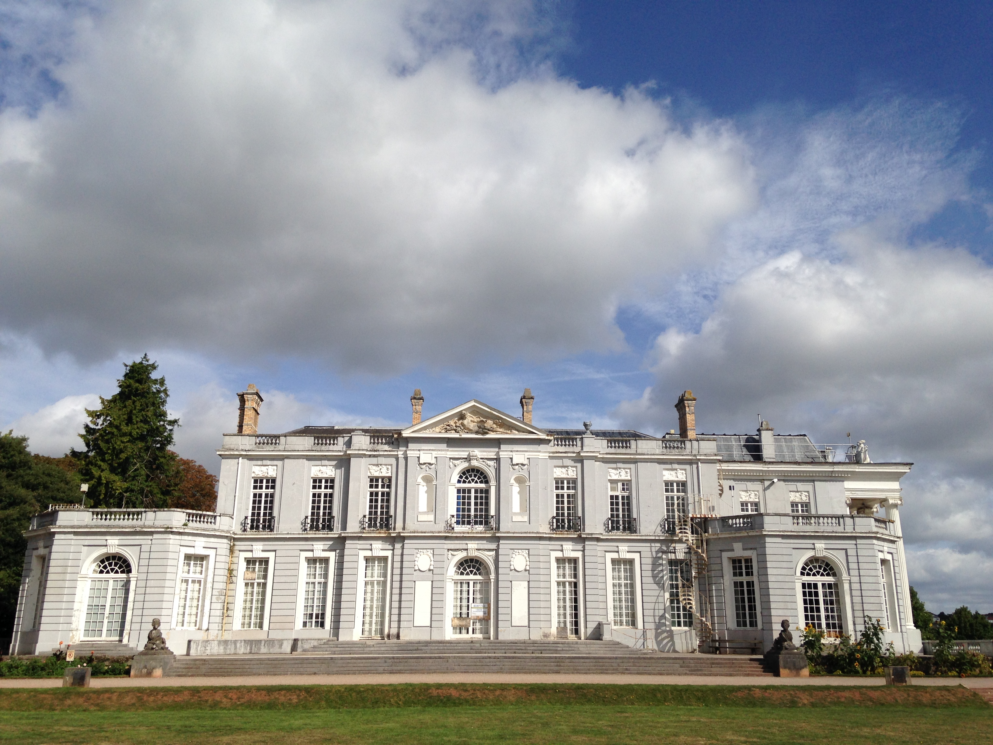 Oldway Mansion - The Victorian Society