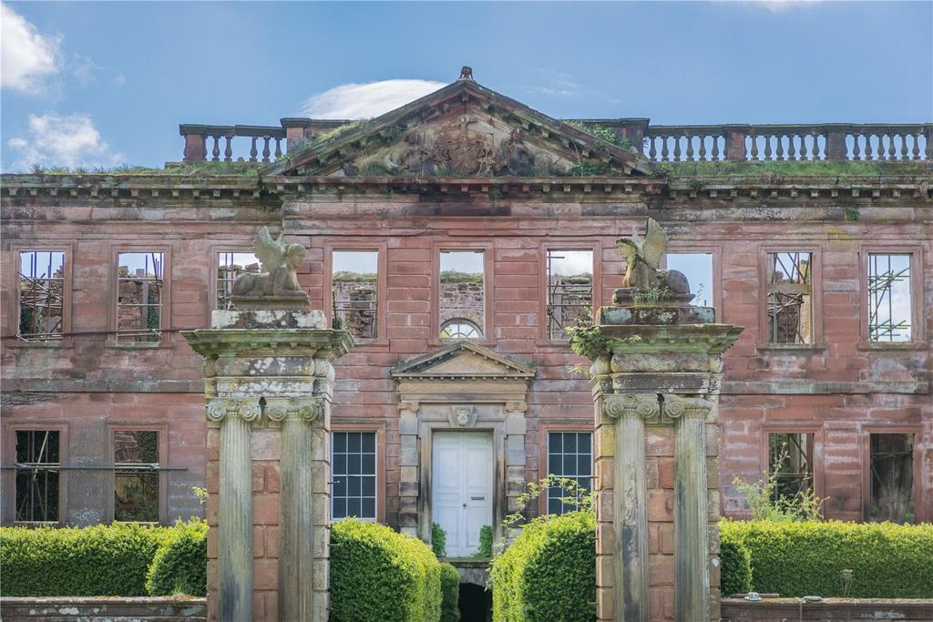 Highhead Castle - 2018 - Savills (10)