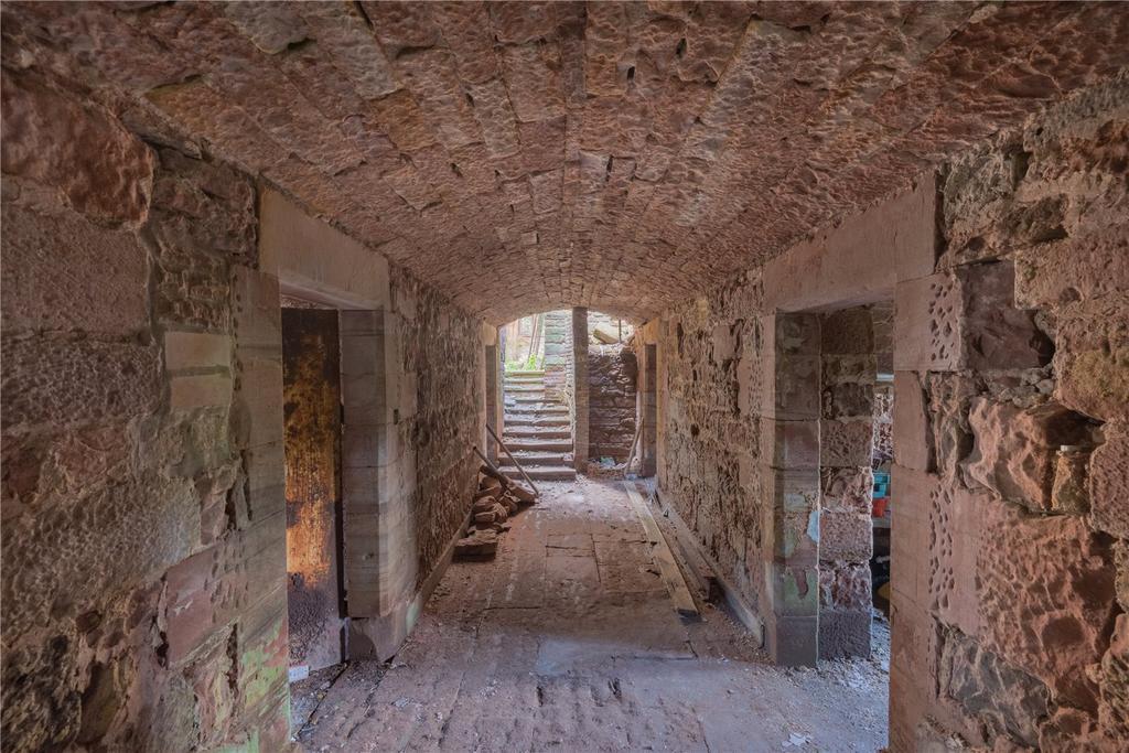 Highhead Castle - 2018 - Savills (12)