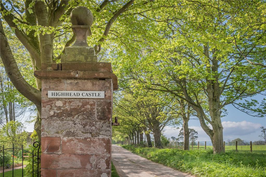 Highhead Castle - 2018 - Savills (9)