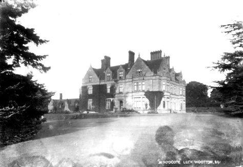 Woodcote House - Our Warwickshire 1