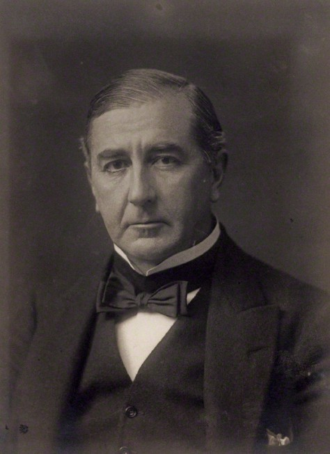 NPG x162076; Charles William Darbishire by Walter Stoneman