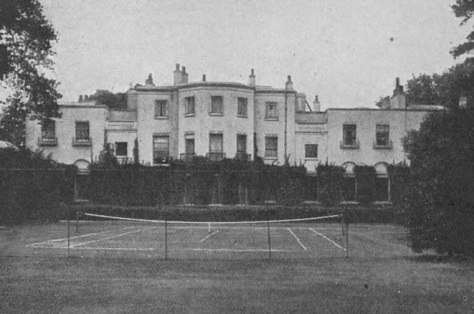 fulwell park - the sketch 3 september 1913 - bna 1