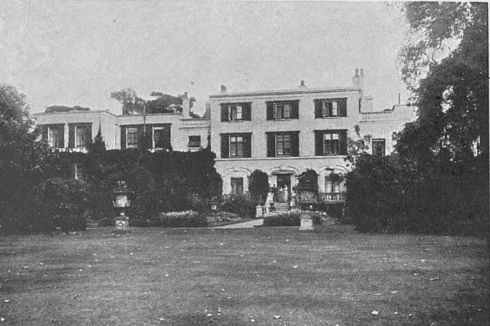 fulwell park - the sketch 3 september 1913 - bna