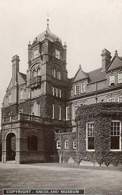 holborough court - kent photo archive 2