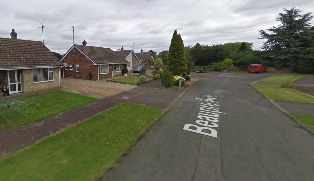 Beaupre Hall - Norfolk - Google Maps (1)