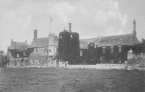 Beaupre Hall - Norfolk - Lost Heritage (2)