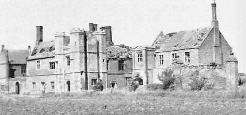 Beaupre Hall - Norfolk - Lost Heritage (3)