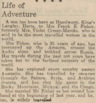 Dundee Evening Telegraph - 20 Jan 1933 - BNA