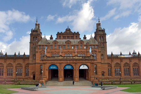 Kelvingrove Art Gallery and Museum - Art UK